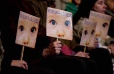 Argentina jails former dictators over stolen baby scandal