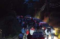 Gardaí confirm no arrests after 'Project X Cavan' house party