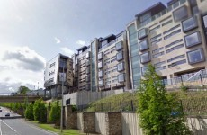 Dundrum apartments evacuated over fire safety concerns