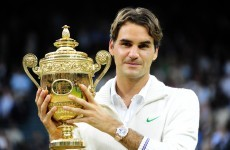 Poll: Is Roger Federer the greatest tennis player of all time?