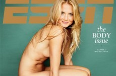Presenting This Year's ESPN Body Issue Covers
