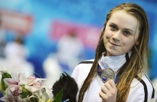 London 2012: Introducing… Sycerika McMahon
