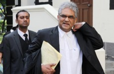 Lawyer for the acquitted compares Michaela trial to Guildford Four