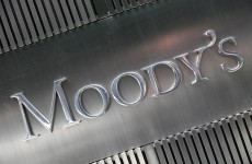 Moody's downgrades Italy by two notches