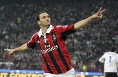 'PSG have bought Zlatan and Thiago Silva' – Berlusconi