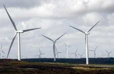 Italian police seize giant wind farm in mafia probe
