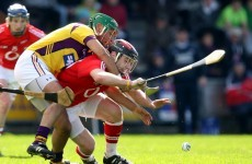 As it happened: Cork v Wexford SHC qualfier
