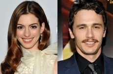 Anne Hathaway and James Franco set to host Oscars