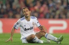 Veteran Carvalho set to leave Madrid after missing training