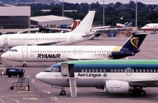 Ryanair makes €694 million bid for Aer Lingus