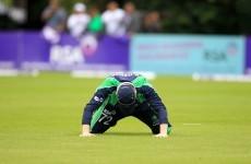 Sunny shines as Bangladesh thrash Ireland
