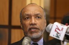 Cleared: CAS overturn FIFA's ban on Bin Hammam
