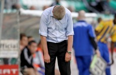 As it happened: Shamrock Rovers v Bray, Airtricity League Premier Division