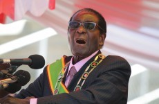 Mugabe's tenure in Zimbabwe could finally be ended by new constitution