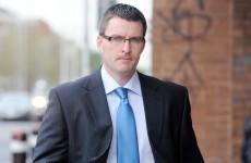 Arrest warrant still in place for Peter Darragh Quinn
