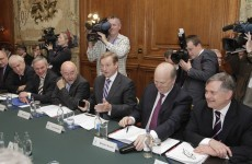 Cabinet holds last meeting before summer recess – so what's on the agenda?