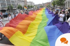 Column: Why is the government delaying a law to recognise transgender people?