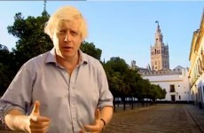 YouTube top 10: because Boris Johnson thinks 'something nasty is going to happen to you'