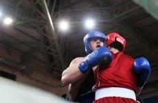 London 2012: Joe Ward waits after last-gasp Olympic appeal