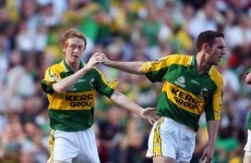 No hard feelings? Brian McGuigan hits out at Kerry duo