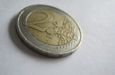 Commemorative coins set to 'celebrate' the success of the Euro