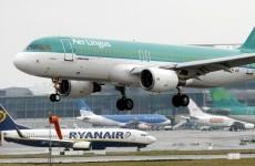 'Reject Ryanair offer', Aer Lingus advises shareholders