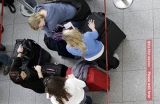 'Valid' air passenger complaints up 137 per cent