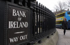 Second report predicts 1 per cent growth in Ireland's economy