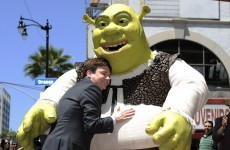 DreamWorks plans giant $3.2 billion China theme park