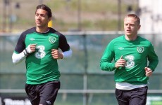 Ireland to play Oman in London friendly, FAI confirm
