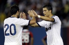 YouTube Top 10: because Cristiano Ronaldo and co can't stop scoring