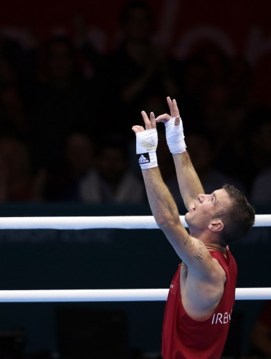 Olympic Breakfast: More boxing glory on the cards?