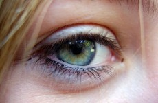 Eyes reveal your sexual orientation