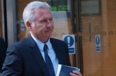 Property developer Patrick McKillen loses court action