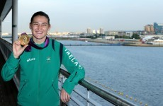 Here's how the international press reacted to Katie Taylor's victory