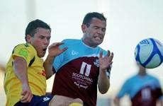 LOI wrap: Drogheda keep up pressure on Sligo, UCD earn surprise win