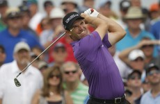 'Brutal test of golf' tarnishes PGA challenges of Mickelson, Harrington and McDowell