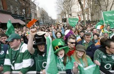 No Dublin event – for now – to welcome Ireland's Olympians home