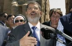 Egypt newspaper censored over insult to president