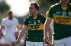 VIDEO: 'Jack owes Kerry nothing' — Darran O'Sullivan looking to next year
