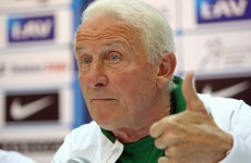 Five questions that tonight's Serbia-Ireland friendly will answer