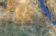 Sudanese minister killed in mountain plane crash