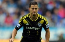 Premier League preview: Hazard warning as Reading head for the Bridge