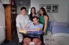 Locked-in syndrome sufferer Tony Nicklinson dies