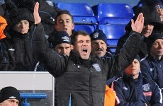 Irish Eye: Roy Keane on the brink of Ipswich Town exit after latest defeat
