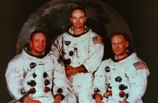 VIDEO: Neil Armstrong recounts his 1969 visit to the moon