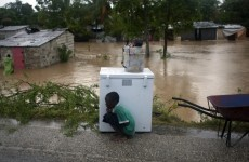 Isaac's death toll rises to nine as storm moves towards US