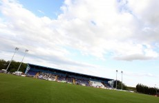 Not again! Waterford-Mervue cup tie off due to waterlogged pitch