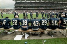 KitKats and leprechauns: Memories of the 1996 Croke Park American football game