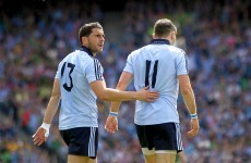 Gilroy 'fairly confident' on Brogan fitness